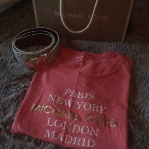Bundle Michael Kors Set
